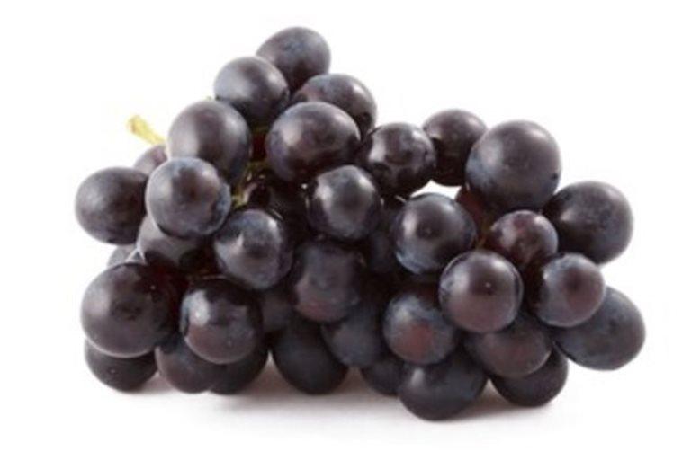 Uva Negra (1 kg)
