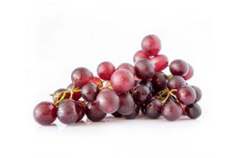Uva roja (kg)