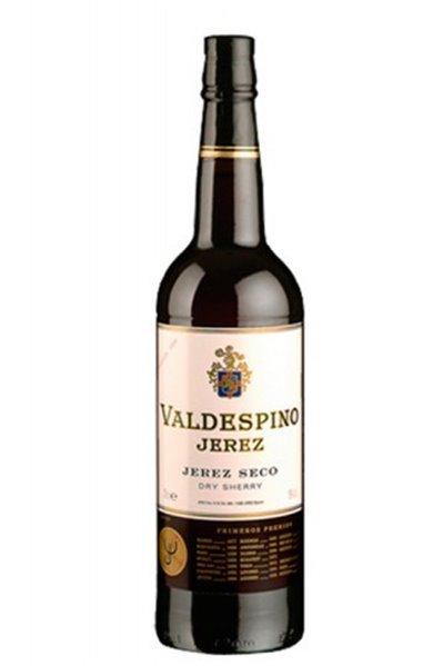 Valdespino Jerez Seco 1L