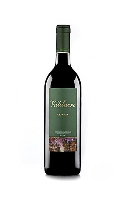 VALDUERO Tinto Crianza 2014, 0,75 l