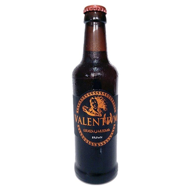 Valentivm brown ale