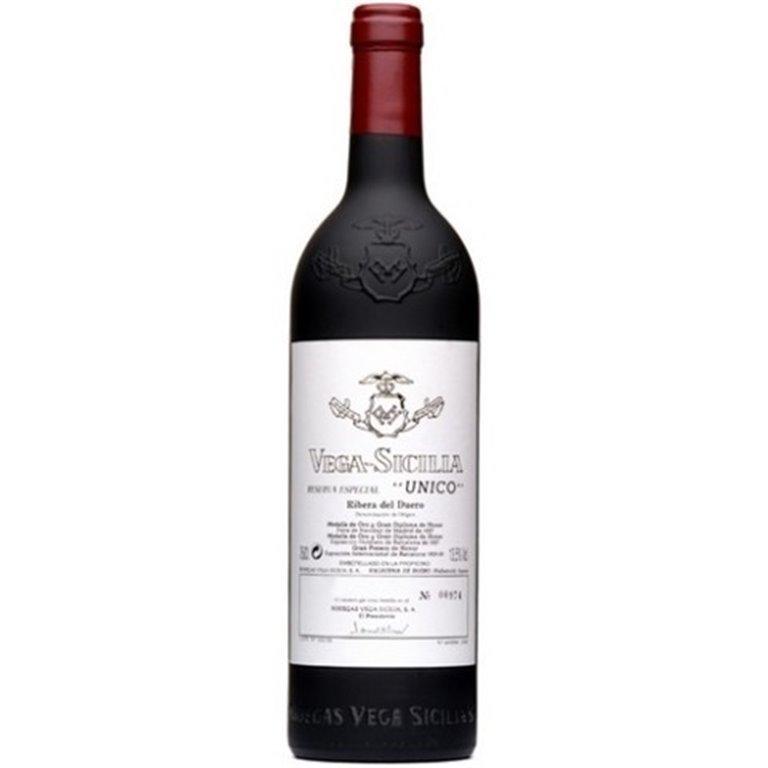 Vega Sicilia Reserva Especial Añadas 89/90/94 2006, 1 ud