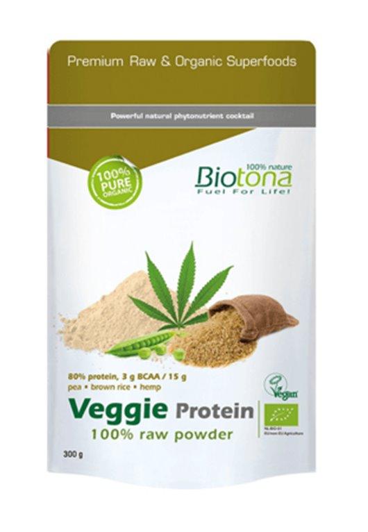 Veggie Protein Grande, 1 kg
