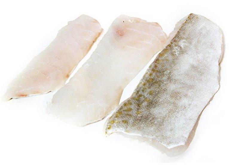 Ventresca Bacalao Islandia 2kg (ref. 100010)