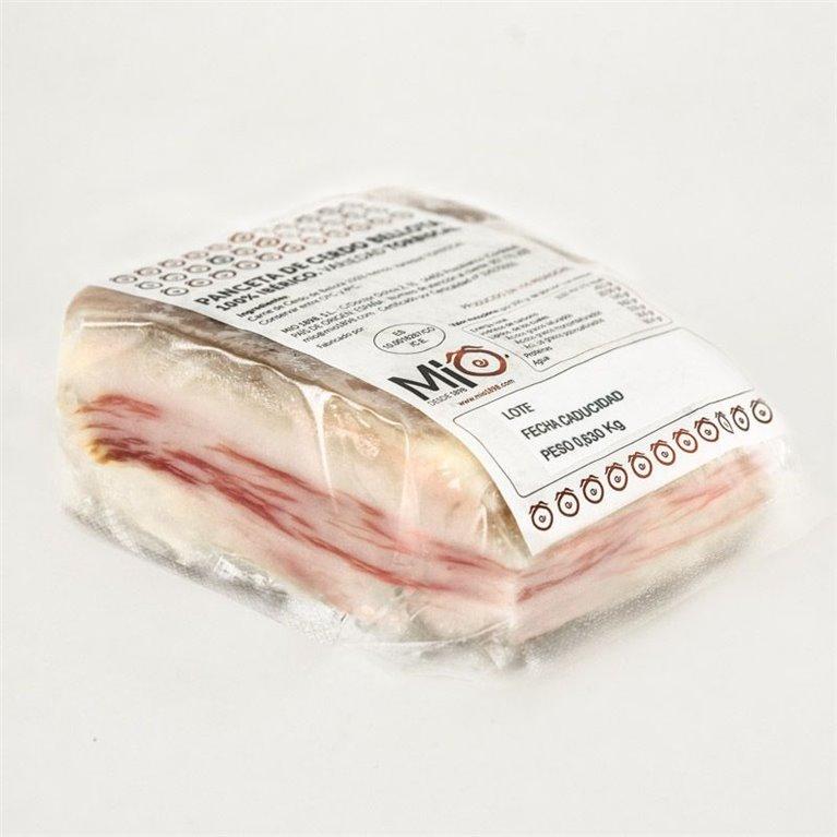 Acorn-fed 100% Iberian Acorn-fed Belly Fillet MÍO