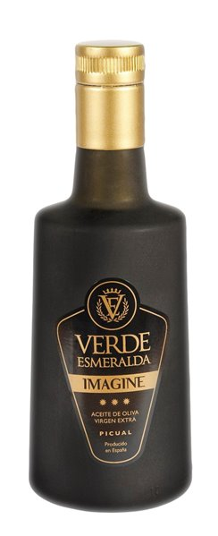 Verde Esmeralda Imagine picual. 500ml