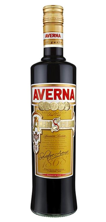 Vermouth Amaro Averna
