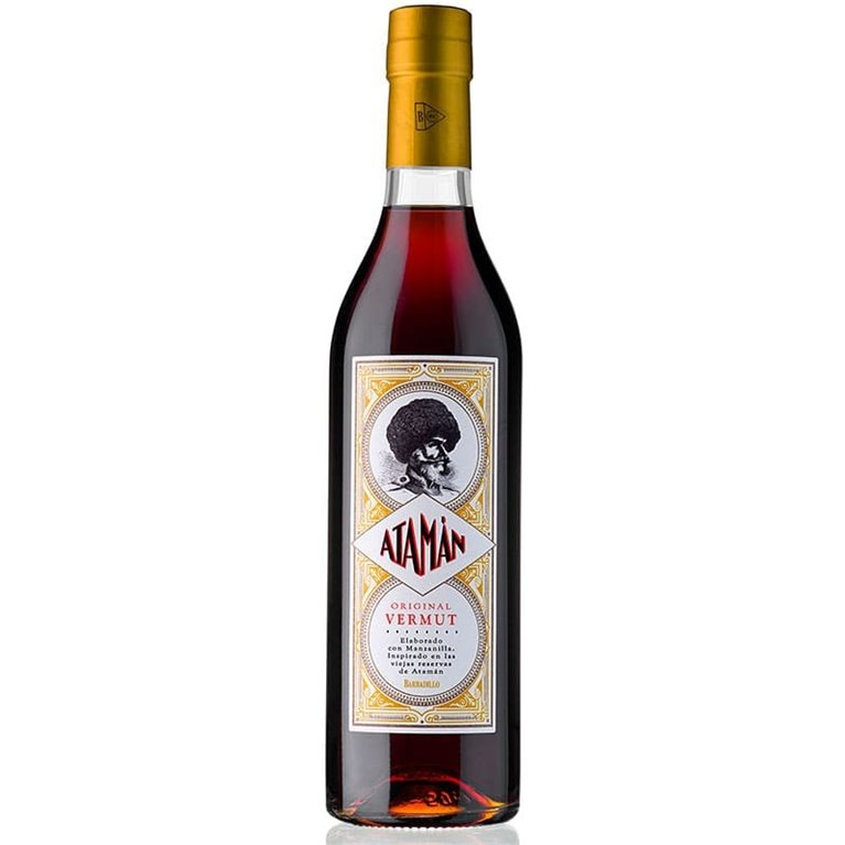 Vermouth Atamán