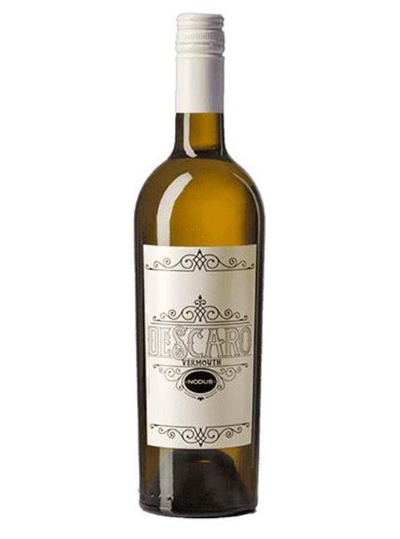 Vermouth Blanco Descaro 2018