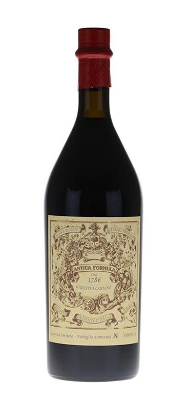 Vermouth Carpano Formula Antica