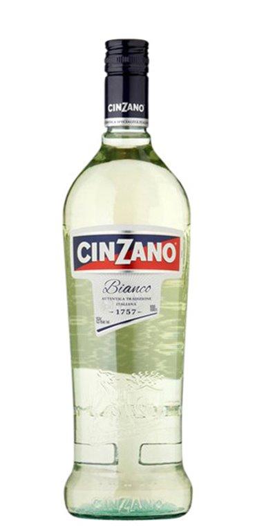 Vermouth Cinzano Blanco 1L