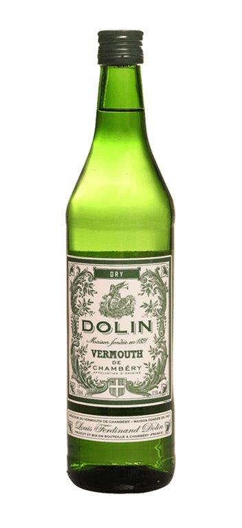 Vermouth Dolin Dry de Chambery