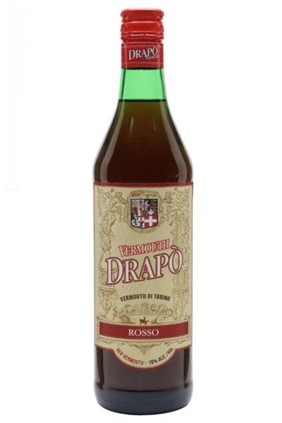 Vermouth Drapó Rosso