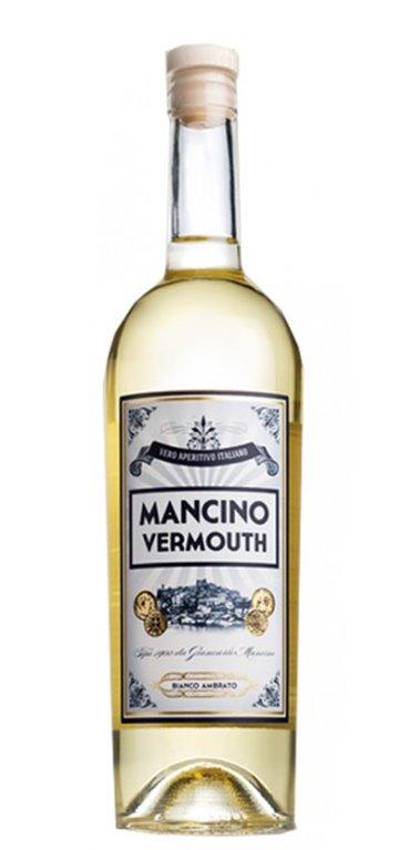 Vermouth Mancino Blanco