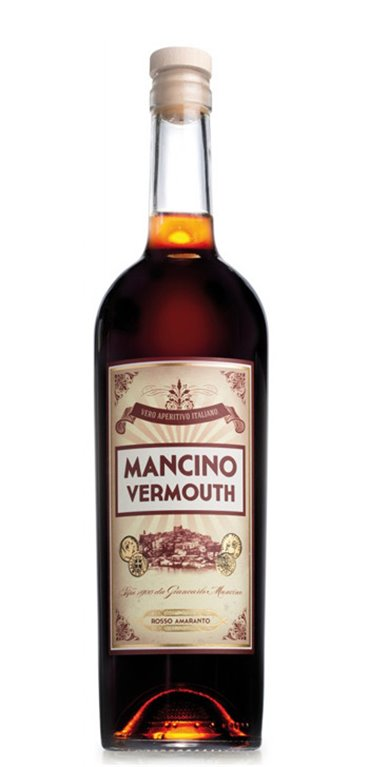 Vermouth Mancino Rosso