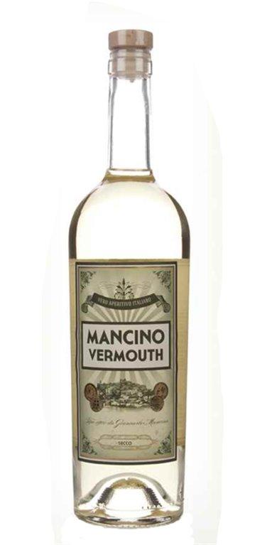 Vermouth Mancino Seco