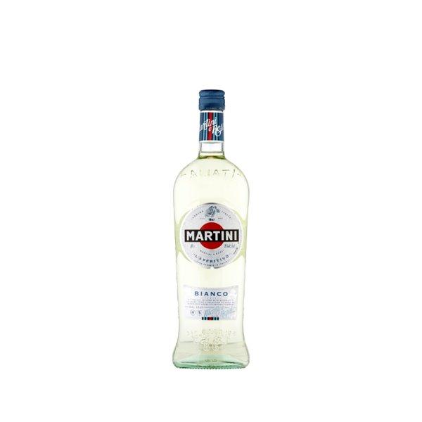 Vermouth Martini Blanco Seco 1 L
