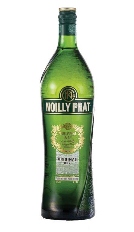 Vermouth Noilly Prat Blanco, 1 ud