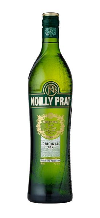 Vermouth Noilly Prat Blanco Seco