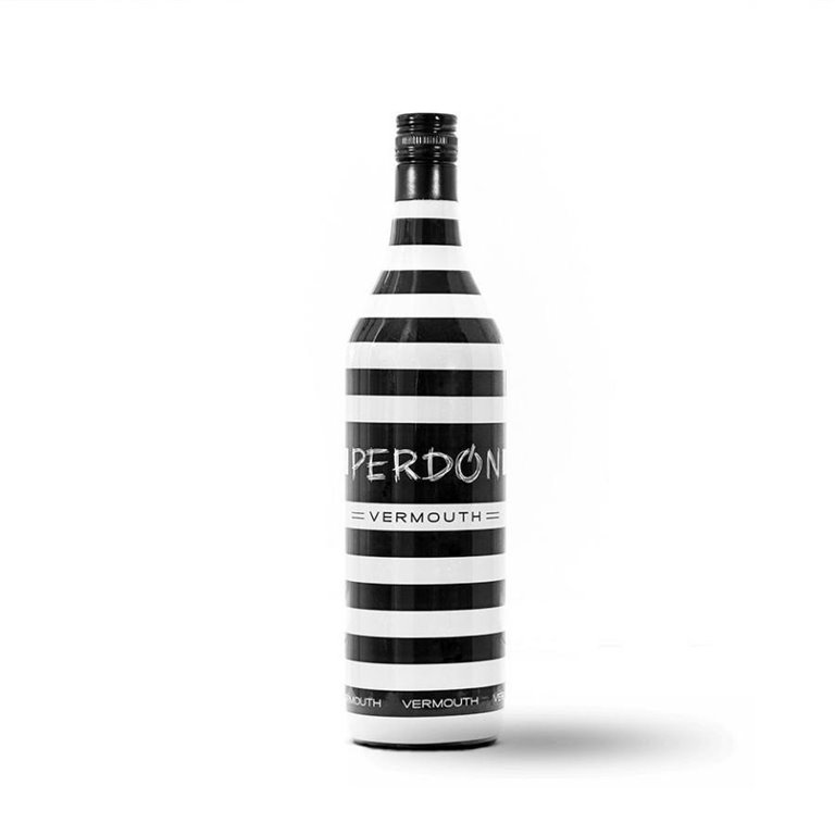 Vermouth Perdón Rojo 1 Litro