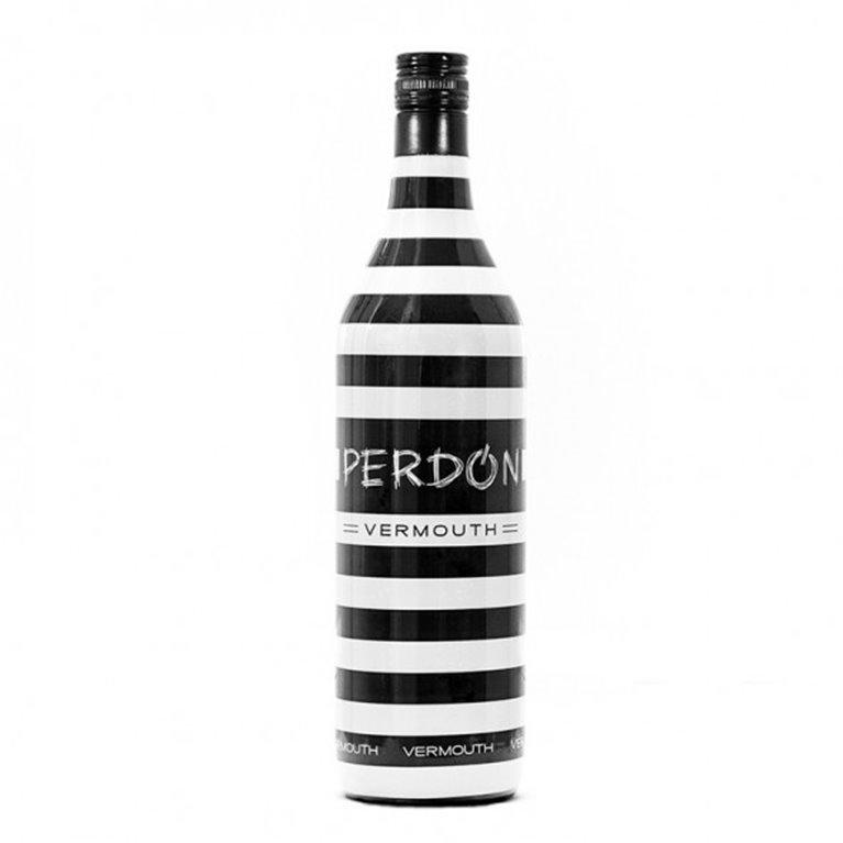 Vermouth Perdón Rojo 1 Litro, 1 ud