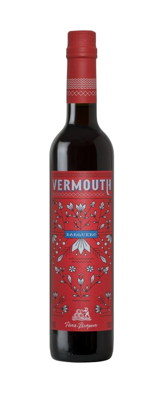 Pérez Barquero Vermouth