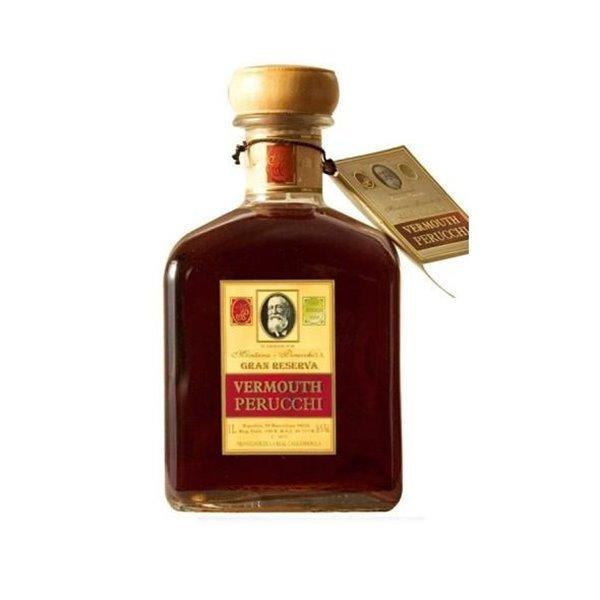 Vermouth Perucchi Rojo Gran Reserva 1 Litro