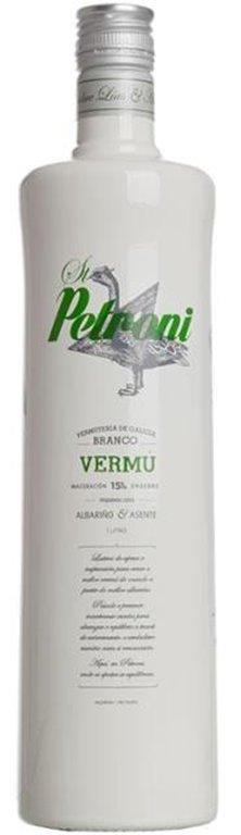 Vermouth Petroni White 1 litre