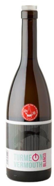 Vermouth Turmeon Blanco, 1 ud