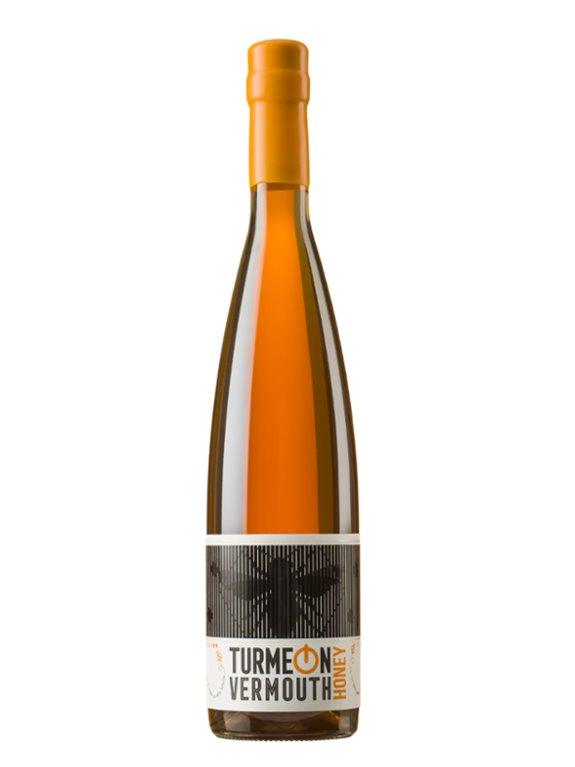 Vermouth Turmeon Honey