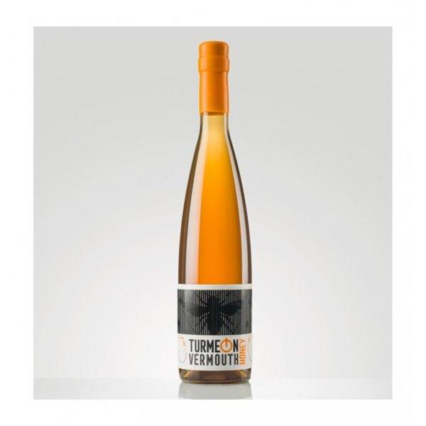 Vermouth Turmeon Honey 75 cl.
