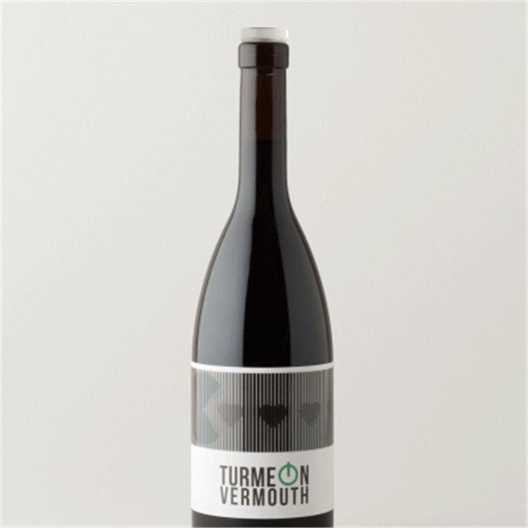 Vermouth Turmeon, 1 ud