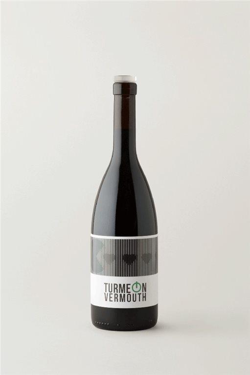 Vermouth Turmeon Original