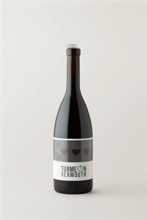 Vermouth Turmeon Original