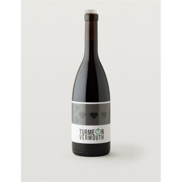 Vermouth Turmeon Original Rojo 75 cl.