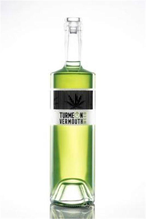 Vermouth Turmeon Weed, 1 ud