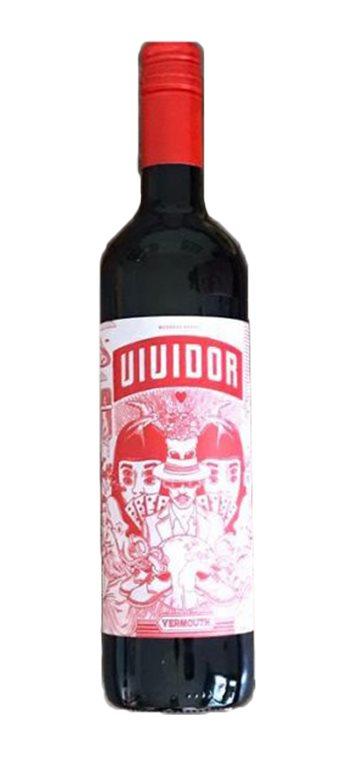 Vermouth Vividor Piscolabis