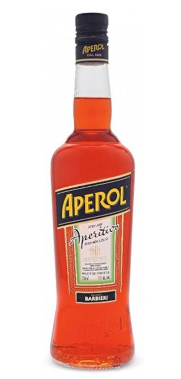 Vermut Aperol, 1 ud