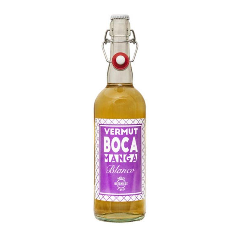 Vermut Blanco Bocamanga