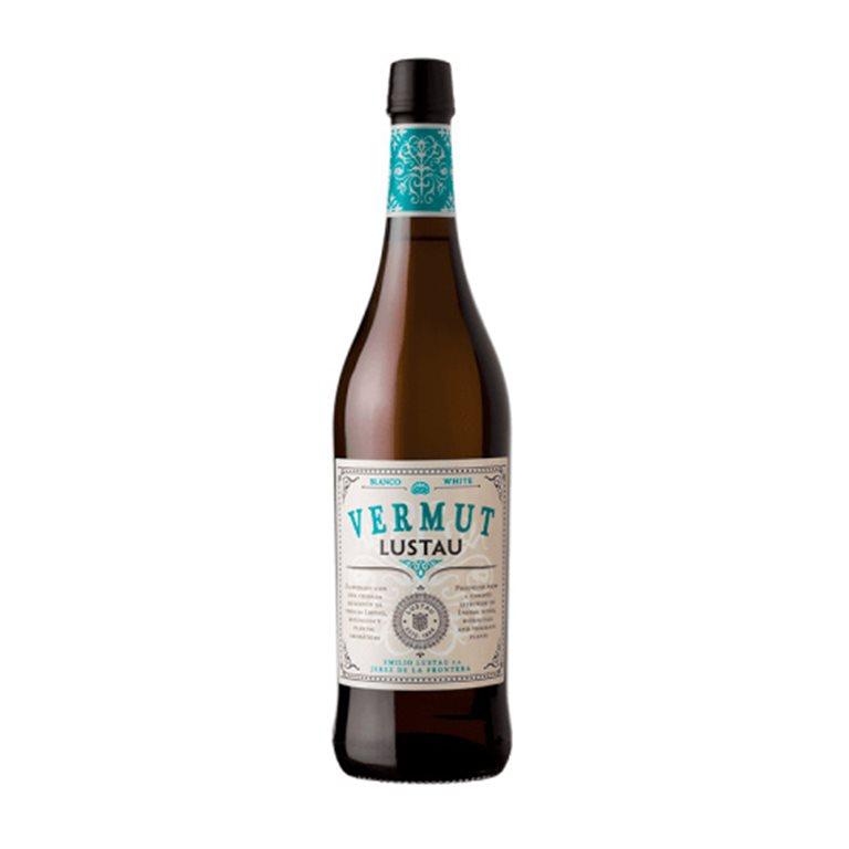 Vermut Blanco Lustau - Botella 75 cl
