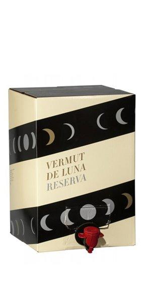 Vermut de Luna Reserva Box 5L