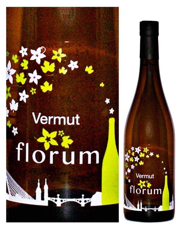 FLORUM WHITE VERMOUTH