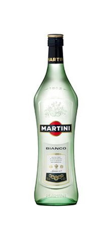 Vermut Martini Bianco, 1 ud