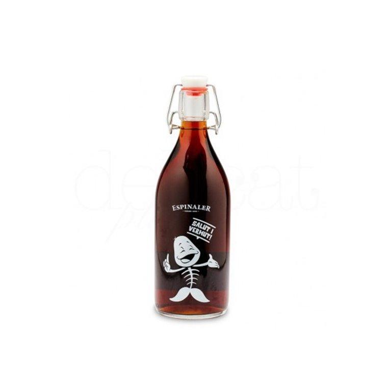Vermut Negro Espinaler (Botella Vintage) 50 cl., 1 ud