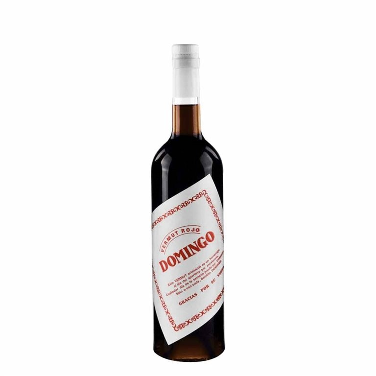 Red Vermouth Sunday