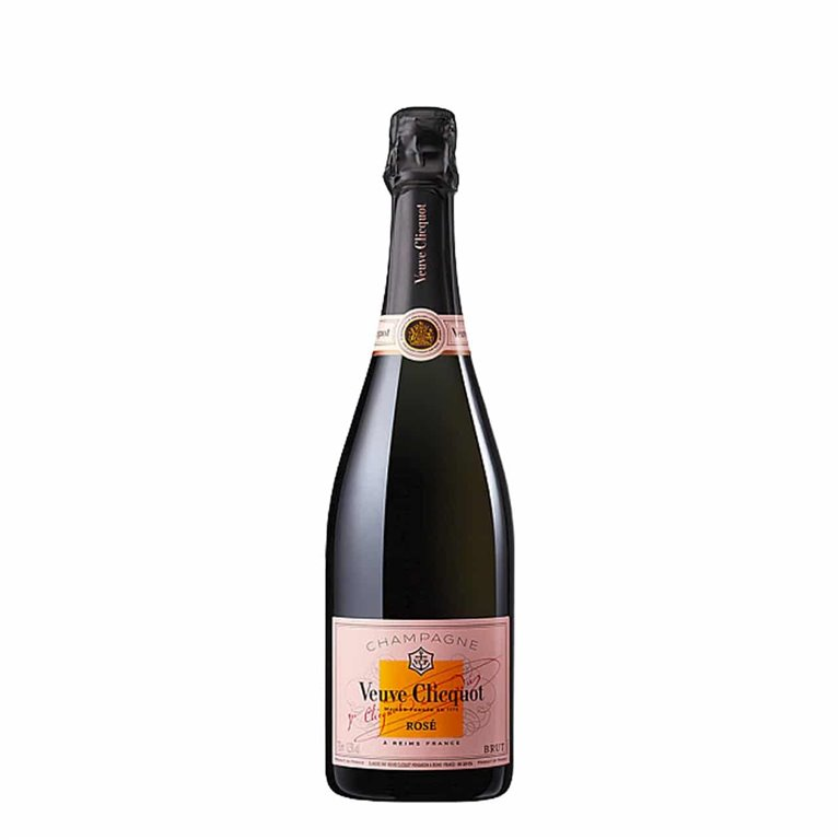 Veuve Clicquot Rosé - 75 cl
