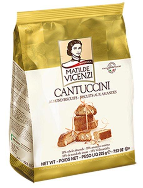 Vicenzovo Vizcenzo cantucci