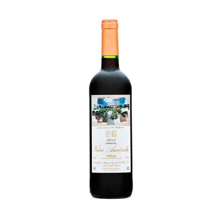Viña Amézola Crianza 2016 D.O.C. Rioja 75cl