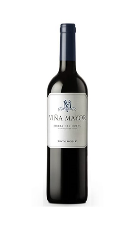 VIÑA MAYOR - Tinto Roble 2016, 0,75 l