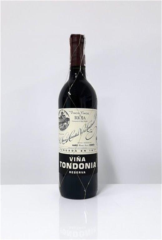 VIÑA TONDONIA - Tinto - Reserva 2005, 0,75 l